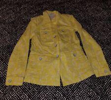 Cabi xs  multi colored blazer/jacket