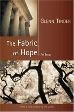Emory University Studies in Law and Religion: The Fabric of Hope : An Essay...