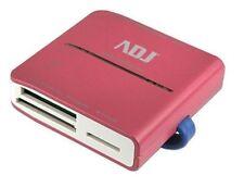 CARD READER LETTORE DI SCHEDE USB 3.0 MEMORIA MicroSD XD SD T-FLASH UNIVERSALE