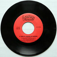 CHOCOLATE 45 Chocolate Aqui / Al Compas del Guaguanco CARIB Latin NEAR-MINT hear