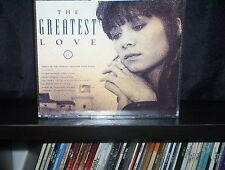 VARIOUS – THE GREATEST LOVE IV – 30 OF THE WORLD'S GREATEST LOVE SONGS – DOUBLE