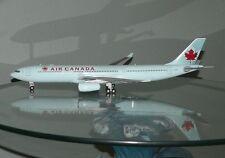 1:200 Gemini Air Canada Airbus A330 diecast model plane  C-GFAF a330-300
