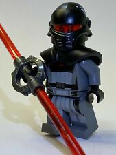 LEGO STAR WARS GRAND INQUISITOR SITH JEDI 100% LEGO KANAN 7TH SISTER 5TH BROTHER