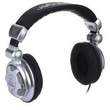 BEHRINGER HPX2000 cuffie heaphones per DJ pc smartphone laptop mp3 GARANZIA ITA