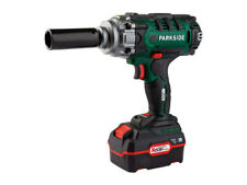 Parkside 20 VOLT 20V V Cordless Impact Wrench Driver - 4AH BATTERY & CHARGER