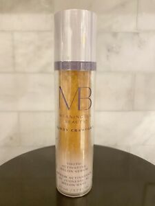 Sealed: Meaningful Beauty Youth Activating Melon Serum 1.7oz- Cindy Crawford