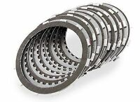 BARNETT DUCATI 6 SPEED DRY CLUTCH KIT + BASKET + CLUCTH SPRINGS COMBO  ALL 3 RED