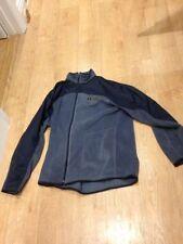 adidas Fleece Zip Neck Regular Size Coats & Jackets for Men