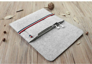 Tablet sleeve Case Cover for iPad Air 10.9  Inch iPad Pro 11 inch with Pocket