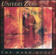 Hard Quest - Univers Zero (1999, CD NEU)