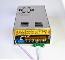 27V 15A 220v Power Supply W/ Battery backup CCTV Security UPS 24V charge manage