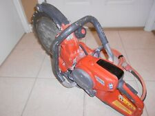 HUSQVARNA K 6500 RING CONCRETE SAW HIGH FREQUENCY POWER CUTTER