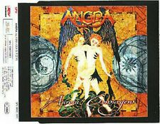 Angra - Aurora Consurgens #3431 (2006, Cd)