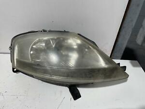 Citroen C3 Right Head Light 10/2002-05/2010