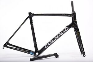 New 2019 Colnago V2-R Disc Carbon Road Bike Frameset (54s) 56.5cm VJDK Art Decor