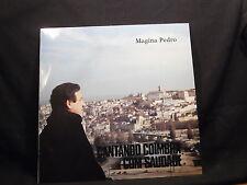 Magina Pedro - Cantando Coimbra Com Saudade
