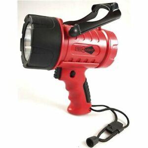 350 Lumen Outdoor Heavy Duty Portable Waterproof Floating Spotlight (CREE LED)