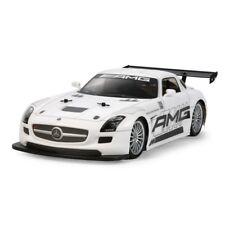 Tamiya 58566 RC Mercedes-Benz SLS GT3 AMG - TT02