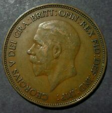 1936 Great Britain 1 Penny