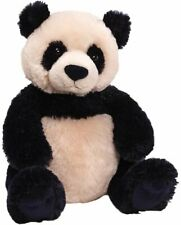 Gund Zi-Bo Panda Teddy Bear Stuffed Animal 12''