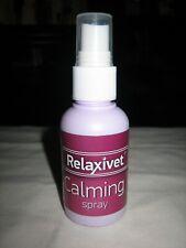 Relaxivet Feline Calming Spray - 1.7 oz Spray Bottle
