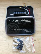 2040 EP Brushless Inrunner Motor 4600KV 2s-3s - NIB