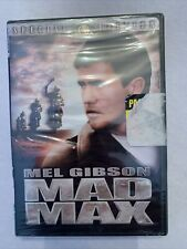 Mad Max (Special Edition), Mel Gibson, 1980, Brand New Free Ship