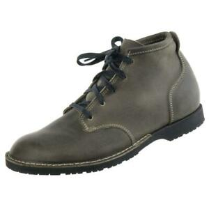NEW DANNER Forest Heights II Ankle Boots Falcon Gray 9.5 EE 32652 Made In USA