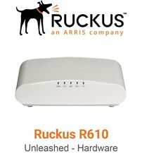 Ruckus ZoneFlex R610 802.11ac Wireless Access Point 901-R610-US00