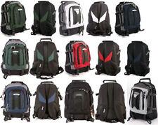 Maletas y equipaje negro para Hasta 40 L