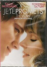 "DVD ""Je te promets - The Vow"" -    NEUF SOUS BLISTER"
