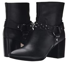 Report Signature Women's Takko Harness Boot Black US 8