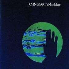 Solid Air - John Martyn CD ISLAND