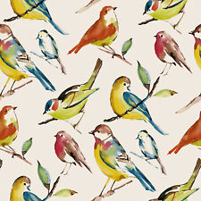 Berkshire Home Bluebird Multi Indoor/Outdoor 100% Polyester Fabric by the yard
