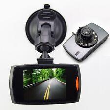 """2.7"""" LCD Full HD 1080P IR Visione Notturan DVR per auto Videocamera Registratore"""