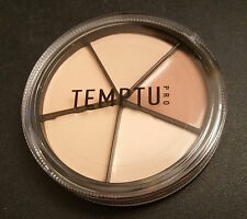 Contouring TEMPTU S/B CONCEALER WHEEL Foundation Makeup silicon heavy coverage