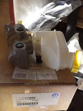 n°z265 maitre cylindre pt cruiser ref 5015160aa neuf