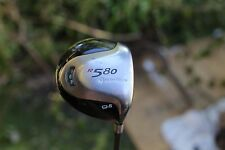 Taylormade Golf Club R580 Driver 9.5* Wood  Stiff Graphite Mens Used