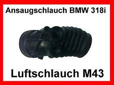 BMW E36 318i M43 85KW Z3 Faltenbalg Luftschlauch Cabrio Limousine Touring 36198