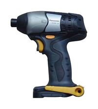 Genuine Panasonic New EY7201 Cordless 12 Volt Impact Driver 12V Made In Japan ++