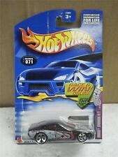 HOT WHEELS- DODGE CHARGER R/T- NEW ON CARD- L149