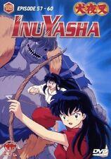 InuYasha Vol. 15 - Episode 57-60 - DVD - Neu und original verschweißt!