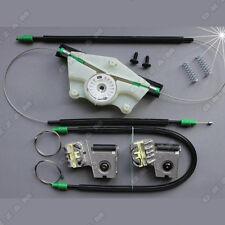 MK4 GOLF 3DR WINDOW REGULATOR REPAIR KIT FRONT-RIGHT