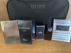 Mens Hugo Boss Bag