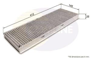 COMLINE Filter, Innenraumluft EKF166A für OPEL