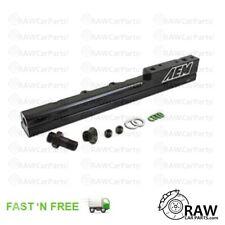 AEM Style High Flow Fuel Rail for Honda Civic VTi EK9 EM1 / Integra DC2 B16 B18