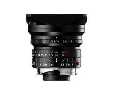 Brand New Leica Super-Elmar-M 18mm f/3.8 ASPH #11649 M10 M9 M-P ME A7RII