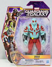 "Guardians of the Galaxy DRAX 6"" Action Figure Hasbro"