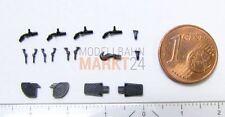 Ersatz-Teilesatz Rahmen + Gehäuse z.B. für ROCO Diesellok V 221 H0 NEU