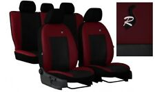 Universal Eco-Leather Set Car Seat Covers for SEAT TOLEDO / SUZUKI SPLASH , SX4